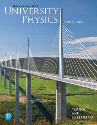 University Physics-cover