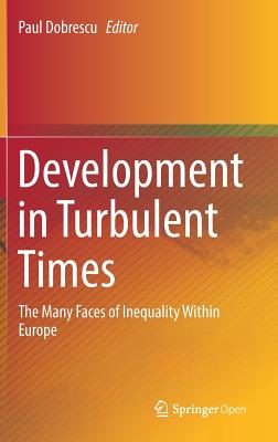 Development in Turbulent Times: The Many Faces of Inequality Within Europe-cover
