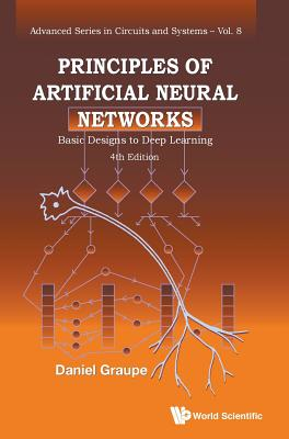 Principles of Artificial Neural Networks: Basic Designs to Deep Learning (4th Edition)-cover