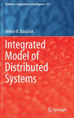 Integrated Model of Distributed Systems-cover
