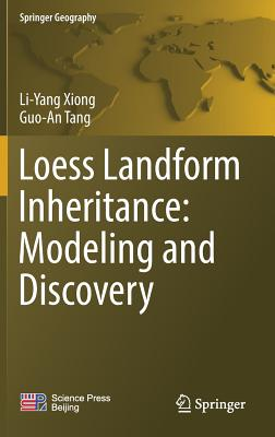 Loess Landform Inheritance: Modeling and Discovery-cover