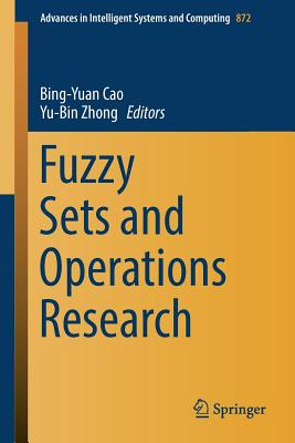 Fuzzy Sets and Operations Research-cover