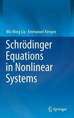 Schrödinger Equations in Nonlinear Systems-cover