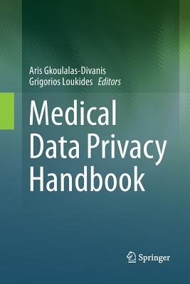 Medical Data Privacy Handbook-cover