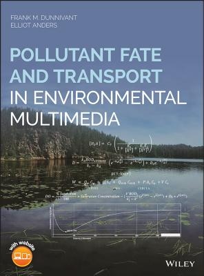Pollutant Fate and Transport in Environmental Multimedia-cover