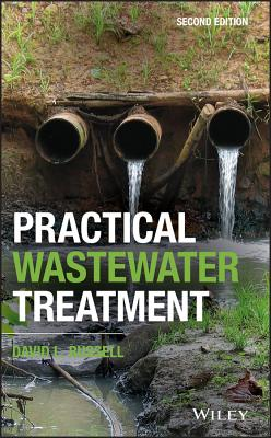 Practical Wastewater Treatment-cover