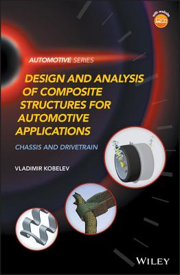 Design and Analysis of Composite Structures for Automotive Applications: Chassis and Drivetrain-cover