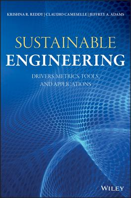 Sustainable Engineering: Drivers, Metrics, Tools, and Applications-cover