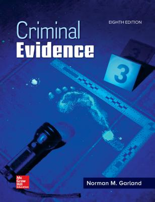 Looseleaf for Criminal Evidence-cover