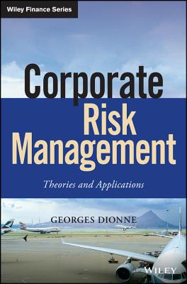 Corporate Risk Management: Theories and Applications-cover