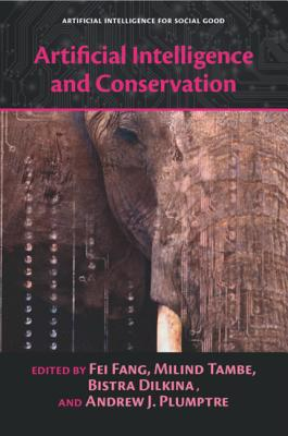 Artificial Intelligence and Conservation-cover