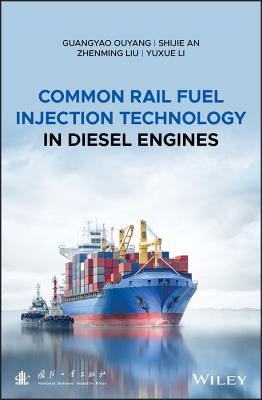 Common Rail Fuel Injection Technology in Diesel Engines-cover