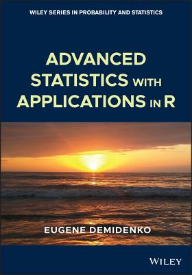 Advanced Statistics with Applications in R-cover