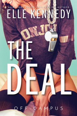 The Deal-cover