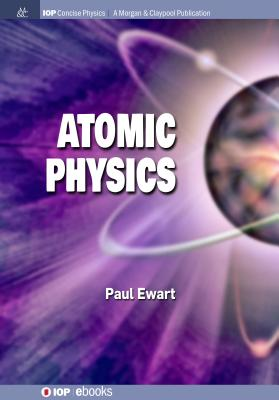 Atomic Physics-cover