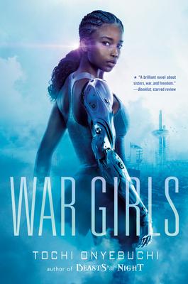 War Girls-cover