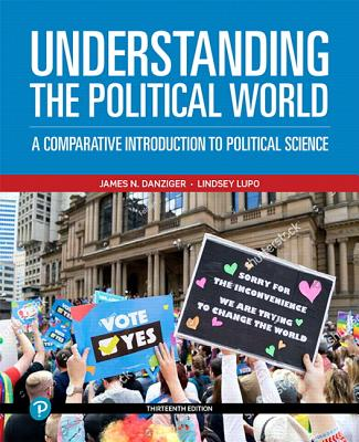 Revel for Understanding the Political World -- Access Card-cover