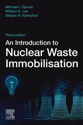 An Introduction to Nuclear Waste Immobilisation-cover