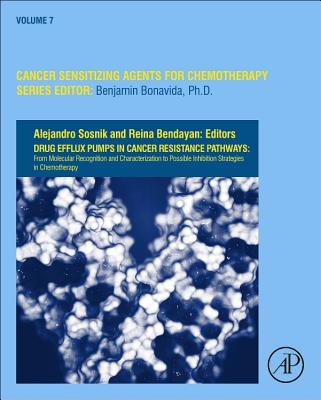 Drug Efflux Pumps in Cancer Resistance Pathways: From Molecular Recognition and Characterization to Possible Inhibition Strategies in Chemotherapy-cover