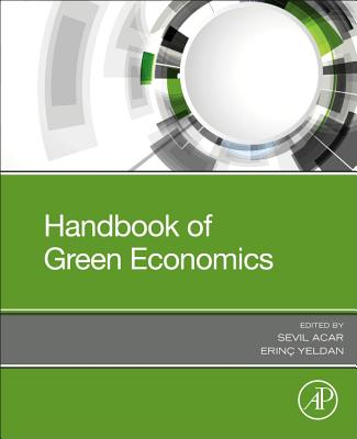 Handbook of Green Economics-cover