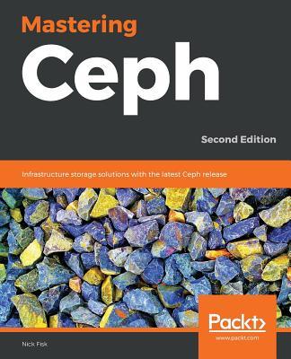 Mastering Ceph 2/e-cover