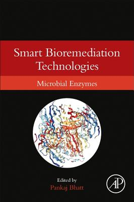 Smart Bioremediation Technologies: Microbial Enzymes-cover