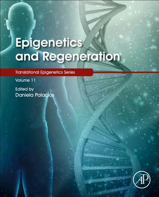 Epigenetics and Regeneration-cover