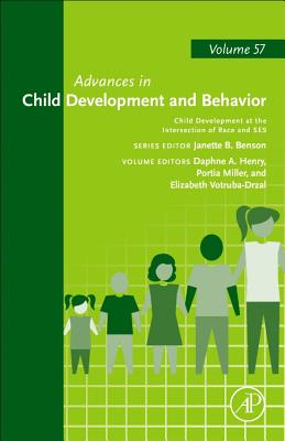Child Development at the Intersection of Race and Ses-cover