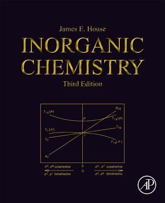 Inorganic Chemistry-cover