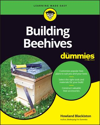Building Beehives-cover