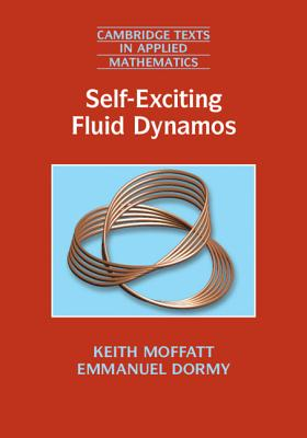 Self-Exciting Fluid Dynamos-cover