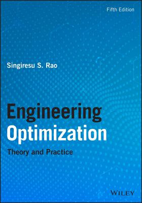 Engineering Optimization: Theory and Practice-cover