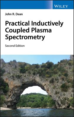 Practical Inductively Coupled Plasma Spectrometry-cover