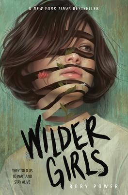 Wilder Girls-cover