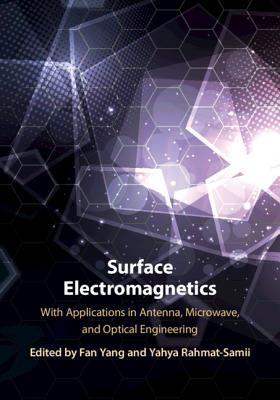 Surface Electromagnetics-cover
