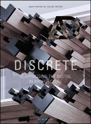 Discrete: Reappraising the Digital in Architecture-cover