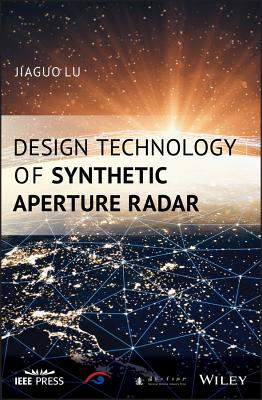 Design Technology of Synthetic Aperture Radar-cover