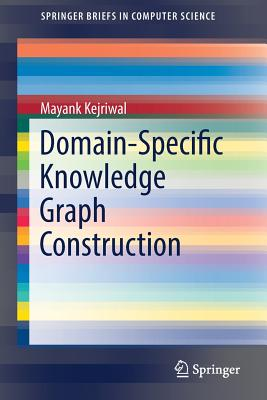 Domain-Specific Knowledge Graph Construction-cover