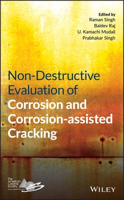 Non-Destructive Evaluation of Corrosion and Corrosion-Assisted Cracking-cover
