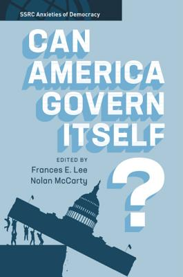 Can America Govern Itself?-cover