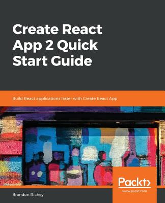 Create React App 2.0 Quick Start Guide-cover