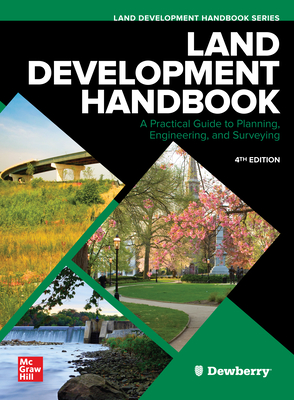 Land Development Handbook, Fourth Edition-cover