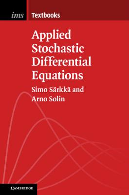 Applied Stochastic Differential Equations-cover
