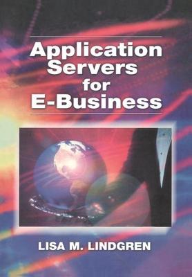 Application Servers for E-Business-cover