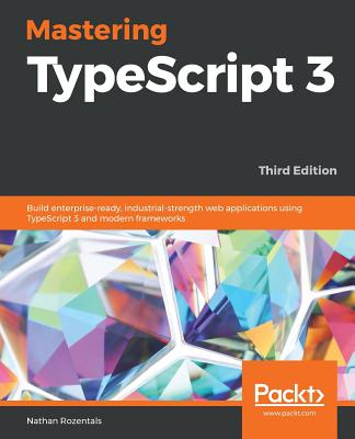 Mastering Typescript 3 - Third Edition-cover