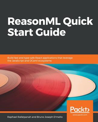 Reasonml Quick Start Guide-cover