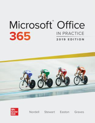 Microsoft Office 365: In Practice, 2019 Edition-cover