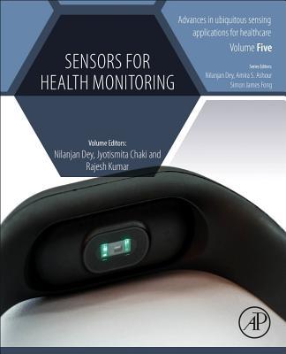 Sensors for Health Monitoring-cover