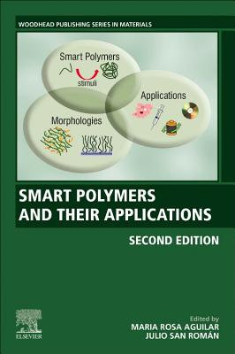 Smart Polymers and Their Applications-cover