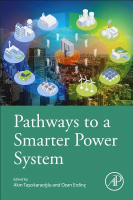 Pathways to a Smarter Power System-cover